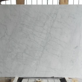 BIANCO CARRARA CAMPANILI  3 cm